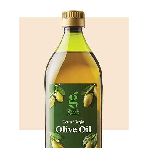 Extra Virgin Olive Oil - 25.5 fl oz - Good & Gather™