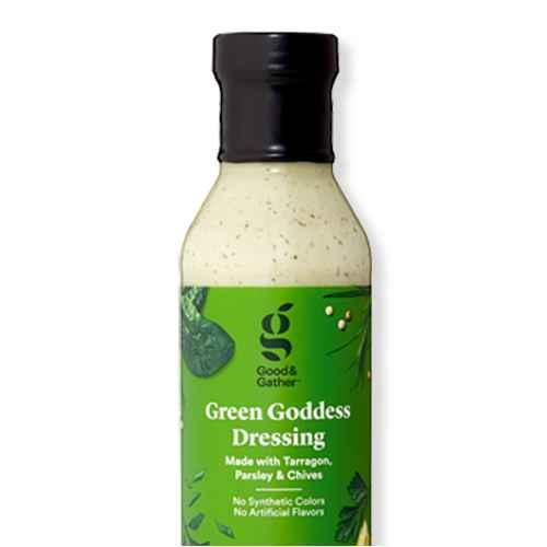 Green Goddess Dressing - 12fl oz - Good & Gather™