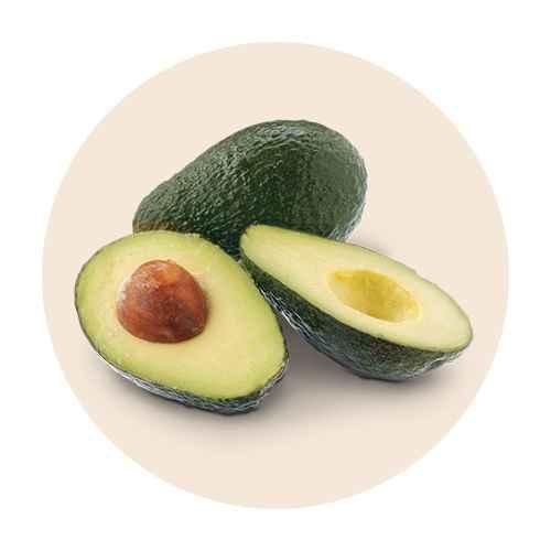 Avocado - each, Hass Avocados - 4ct - Good & Gather™