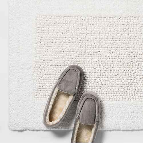 Performance Textured Bath Rugs - Threshold™
