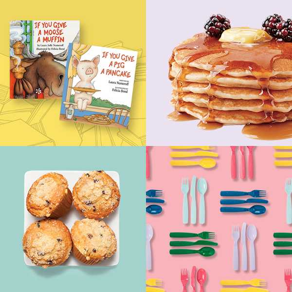 ideas-meals-books-activities
