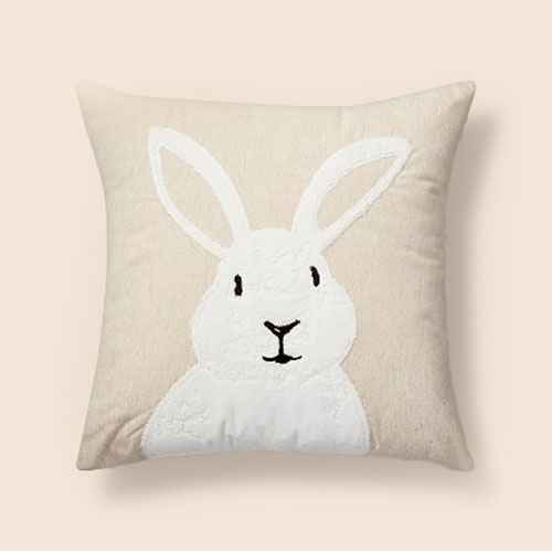 Bunny Throw Pillow - Threshold™