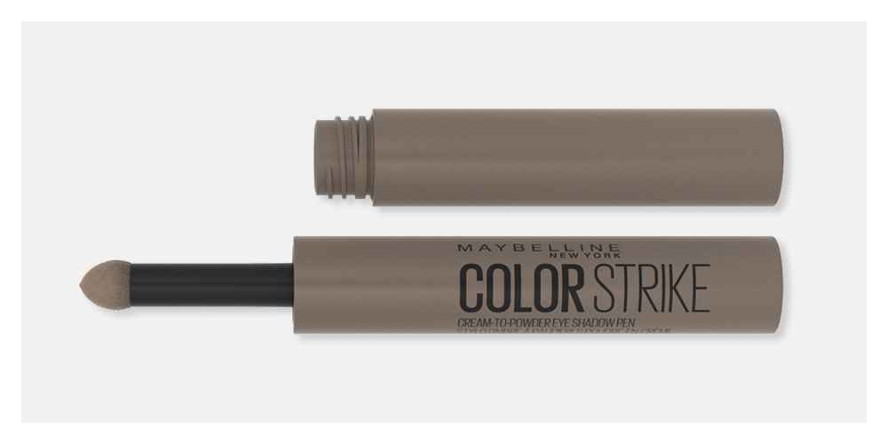Maybelline Color Strike Cream-To-Powder Eyeshadow Pen - Flare - 0.012 fl oz