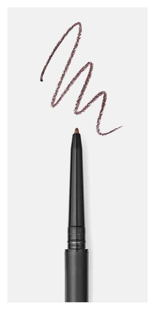 Makeup Revolution Precise Brow Pencil - Light Brown - 0.17oz