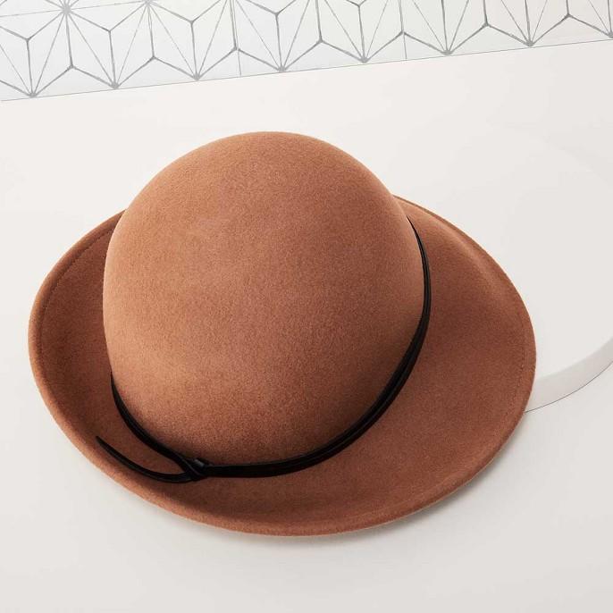 Women's Felt Cloche Hat - A New Day™