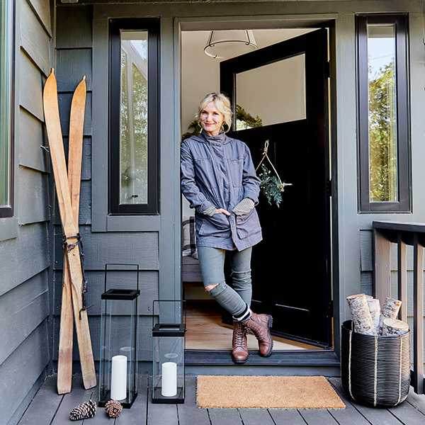 Winter decorating tips from Emily Henderson to take you from now till February.