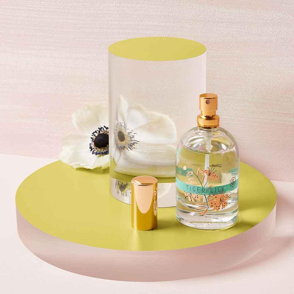 Tiger Lily by Good Chemistry™ - Eau de Parfum Women's Perfume - 1.7 fl oz