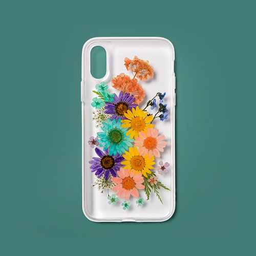 heyday™ Apple iPhone Phone Case