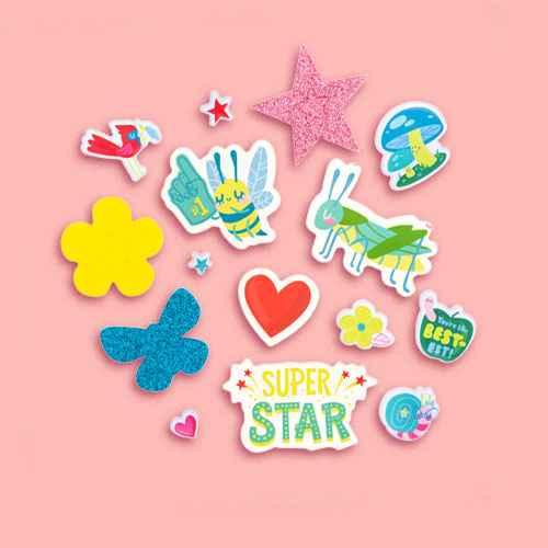 456pc Sticker Set - Spritz™