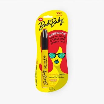 Bad, Baby Flexi-Firm Hairspray Pen - 0.56oz