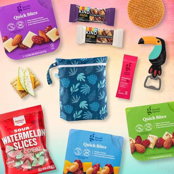ideas-snacks-activities