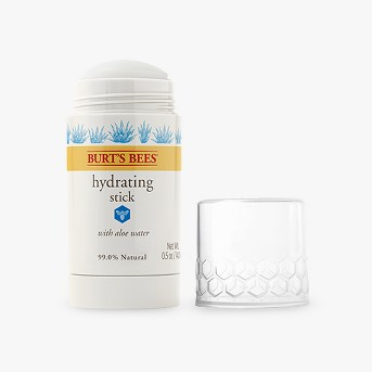 Burt's Bees Hydrating Facial Stick with Aloe Water - 1oz