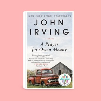 A Prayer for Owen Meany - by  John Irving (Paperback)