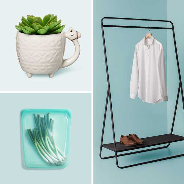 Unexpected ways to repurpose, restore, reuse & recycle.