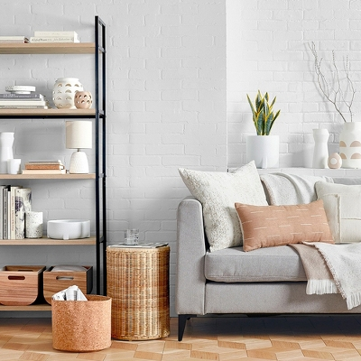 Modern Renewal Living Room Collection