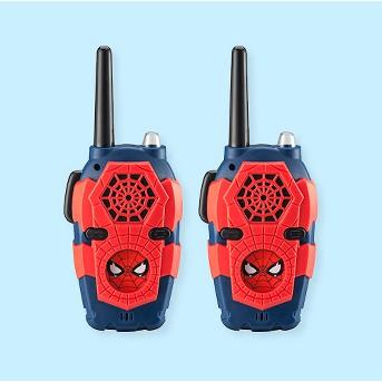 Spider-Man Homecoming Long Range Walkie Talkies
