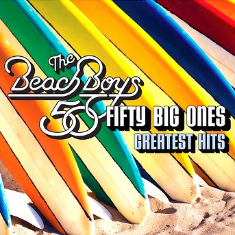 Beach Boys - Greatest Hits:50 Big Ones (CD)