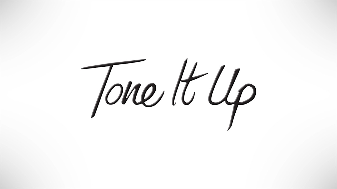 tone it up target