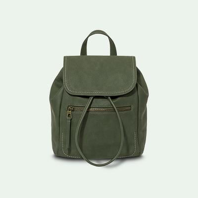 Mini Flap Backpack - Universal Thread™