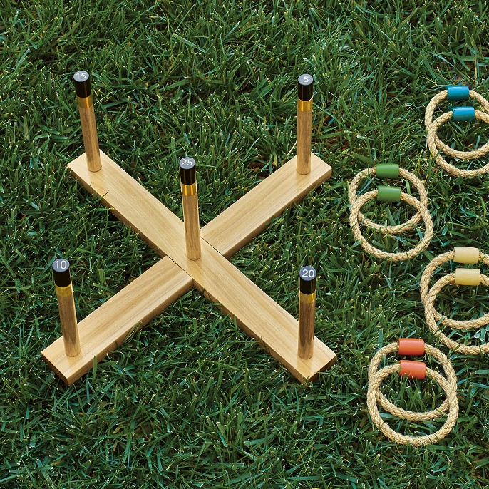 Ring Toss Game Set - Hearth & Hand™ with Magnolia