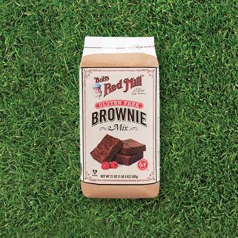 Bob's Red Mill® Gluten Free Brownie Mix - 21oz