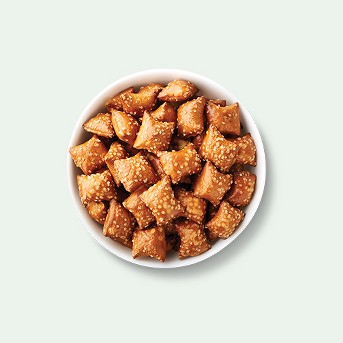 Peanut Butter Filled Pretzels - 44oz - Market Pantry™