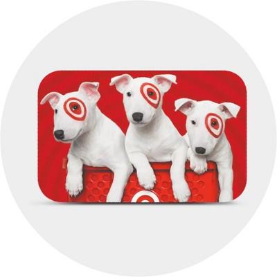 Target GiftCards : Target