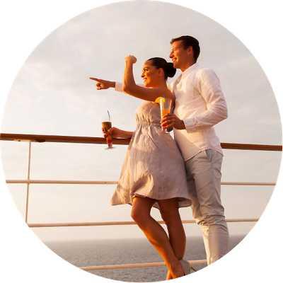 Honeymoon Cruise