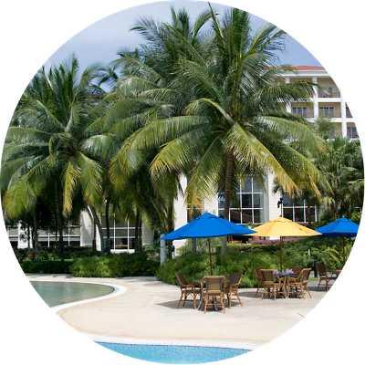 Honeymoon Resort
