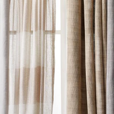 Window Treatments : Target