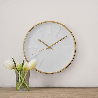 tick tock wall clocks