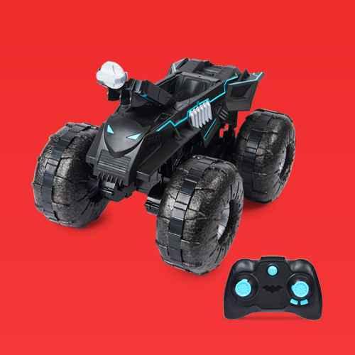 All Terrain Batmobile RC