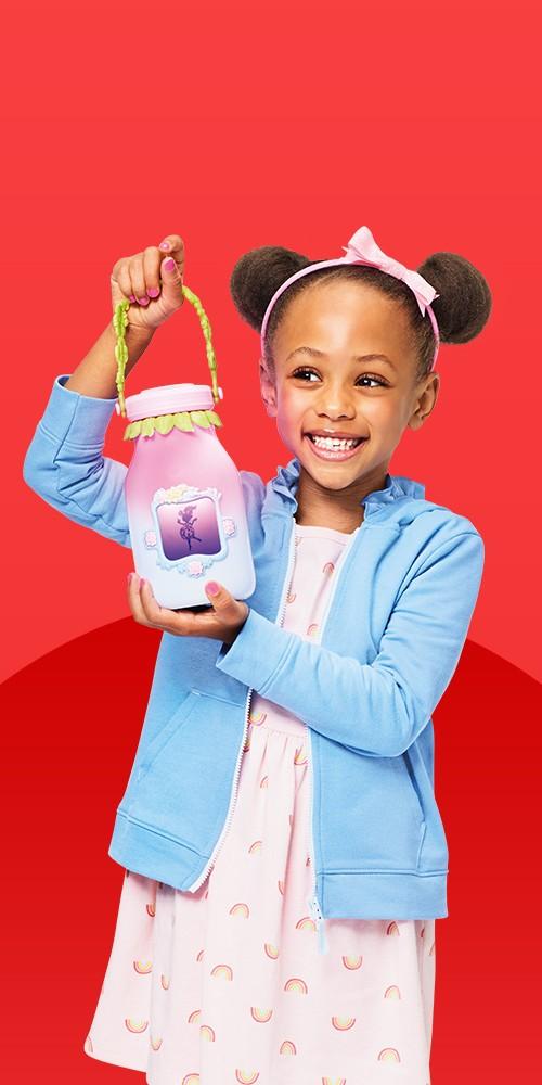 Got2Glow Fairy Finder by WowWee - Pink