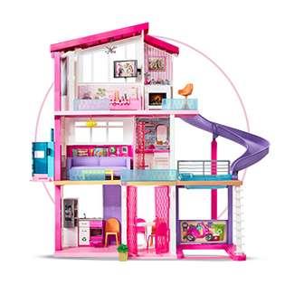 Barbie Target