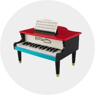 Toy Musical Instruments Musical Toys Target