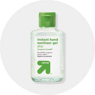Sodium Lauryl Sulfate-free : Hand Soap & Sanitizers : Target