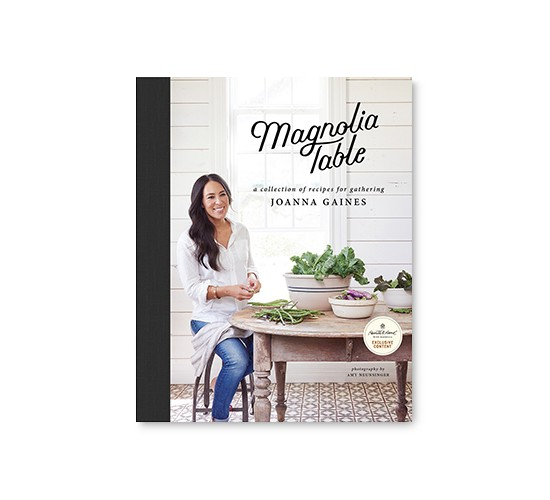 Magnolia Table Target Exclusive Content (Hardcover) (Joanna Gaines)