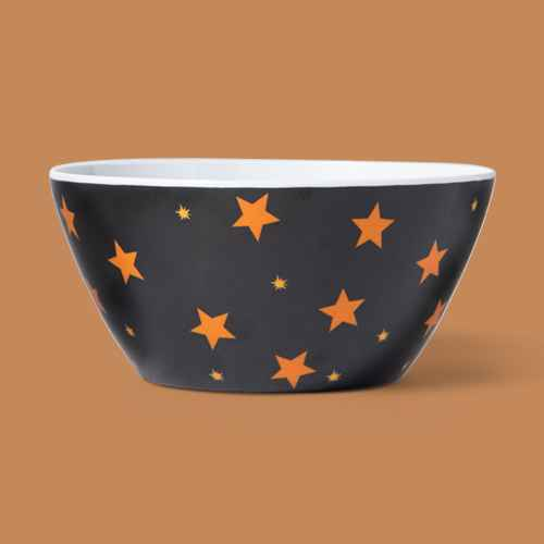 24oz Melamine Moons and Stars Cereal Bowl - Hyde & EEK! Boutique™
