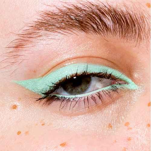 Pacifica Vegan Longwear Eyeliner - Minty - 0.01oz