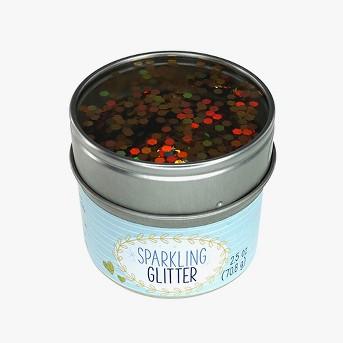Advantus® Jumbo Glitter 2.5oz