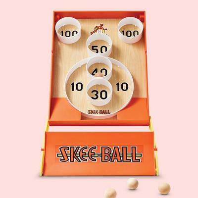 SkeeBall The Classic Arcade Game