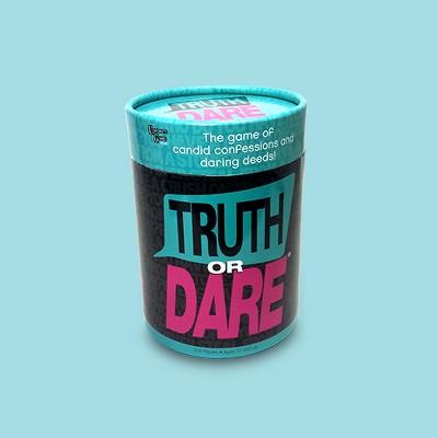 University Games Truth or Dare