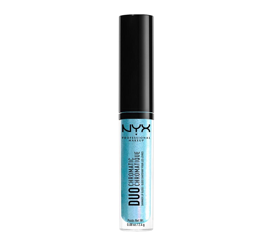 NYX Professional Makeup Duo Chormatic Lip Gloss