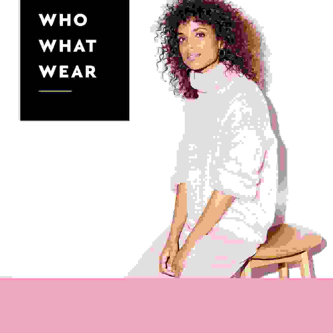 Review: Who What Wear for Target Debuts Its First