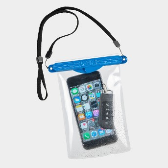 WaterSeals™ Waterproof Pouch with Magnetic Seal (for phones, keys, credit cards)