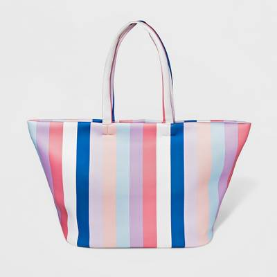 Neoprene Tote Handbag - Shade & Shore™
