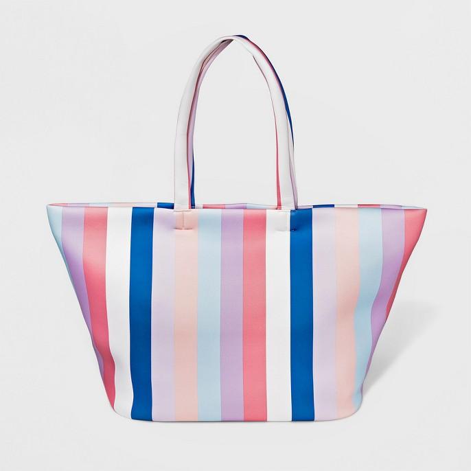 Neoprene Tote Handbag - Shade & Shore™