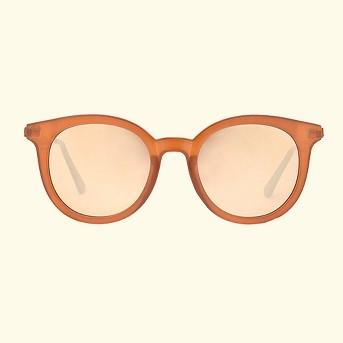 Round Sunglasses - A New Day™ Orange
