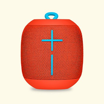 Ultimate Ears WonderBoom Wireless Speaker