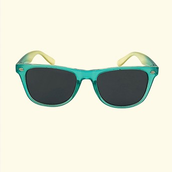 Toddler Boys' Surfer Sunglasses - Cat & Jack™ Aqua